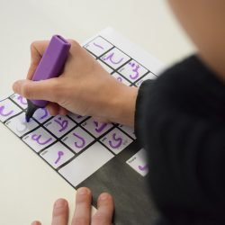 Come imparare a scrivere l'alfabeto arabo